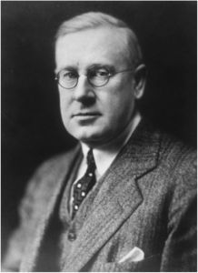 President Walter Jessup