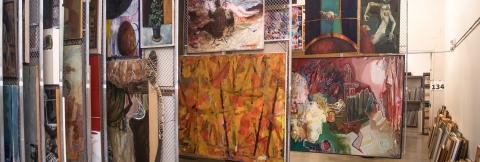 Thesis Rental Gallery