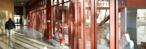 ABW Hallway