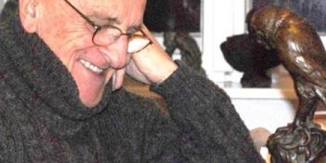 Image of Jacques de Caso