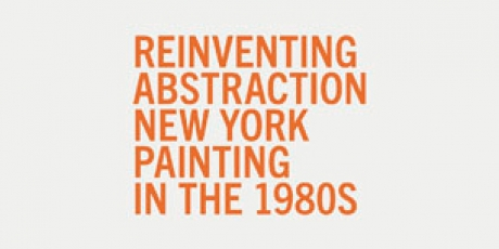 """""""Reinventing Abstraction"""" exhibition image"""