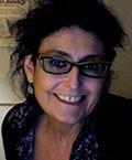 Photo of Professor Isabel Barbuzza