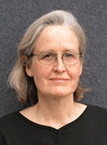 Photo of Professor Sue Hettmansperger