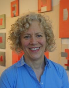 Laurel Farrin