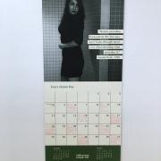 Calendar Redesign & Personal Journal
