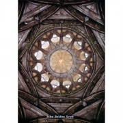"""Architecture for the Shroud: Relic and Ritual in Turin,"" book by John Scott"
