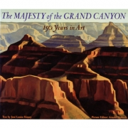 The Majesty of the Grand Canyon: 150 Years in Art