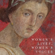 Book by Brenda Longfellow and Molly Swetnam-Burland Women's Lives, Women's Voices