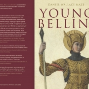 Book cover Young Bellini