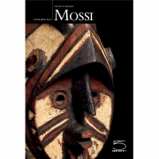 Visions of Africa: Mossi - book by Professor Roy