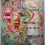 Susan White Artwork Subverted Paradise