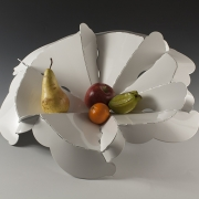 Fruit bowl by Kee-ho Yuen