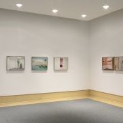 Mors Scena, Des Moines Art Center, photograph