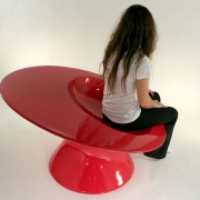 Chair designed by Correia