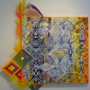 Susan Chrysler White Painting 1