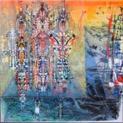 Susan Chrysler White Painting 3